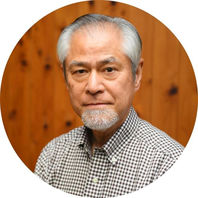 画像: 【解説/喜多和生】 クラブデザイナー。ミズノ時代、中島常幸、鈴木規夫、岡本綾子らトッププロのクラブを手掛け、1990年にクラブ工房「ジョイメニィー」を設立。