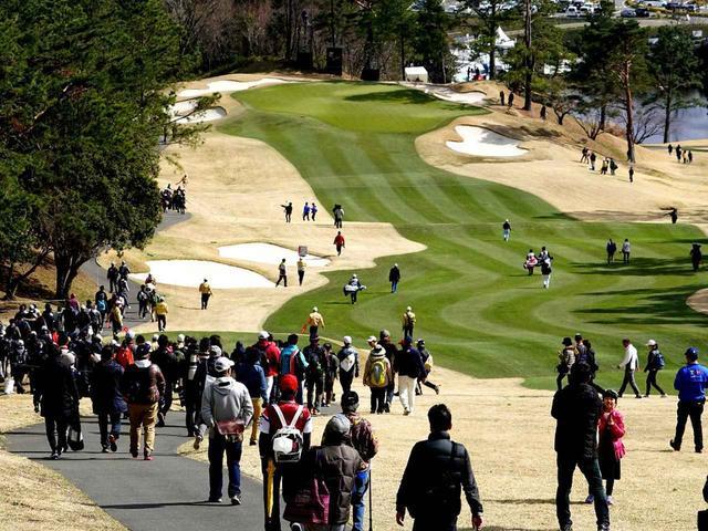 画像: 【茨木国際ゴルフ倶楽部】北摂の五月山に造られ、昭和35年開場。設計は佐藤儀一、上田治の27ホール - ゴルフへ行こうWEB by ゴルフダイジェスト