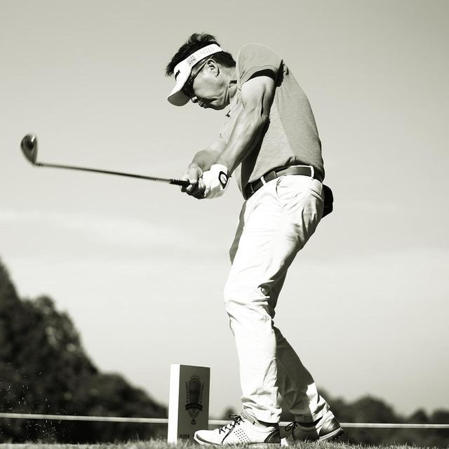 画像: 【通勤GD】高松志門・奥田靖己の一行レッスンVol.21「スッキリコッキリ」ゴルフダイジェストWEB