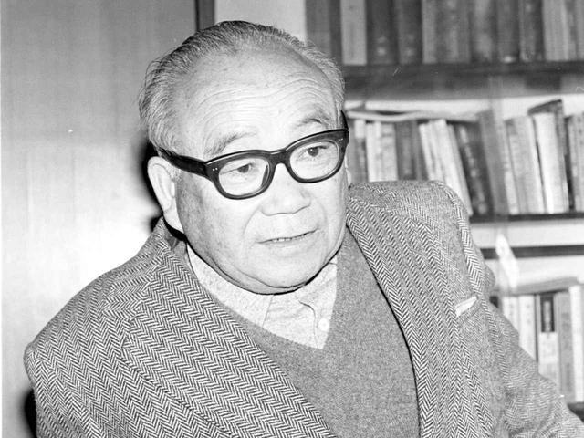 画像: 富澤誠造(78年撮影)