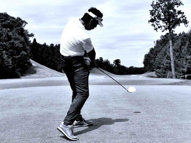 画像2: 【通勤GD】高松志門・奥田靖己の一行レッスンVol.22「お願いを入れるな」ゴルフダイジェストWEB