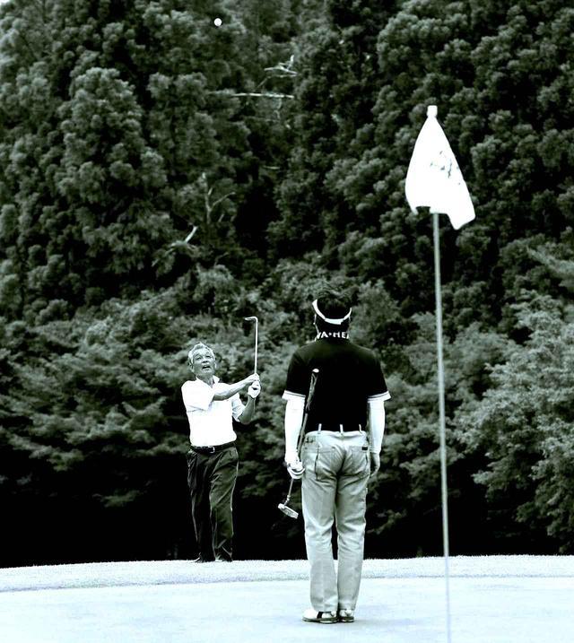 画像: 【通勤GD】高松志門・奥田靖己の一行レッスンVol.23「どう止めるか、これがゴルフ」ゴルフダイジェストWEB