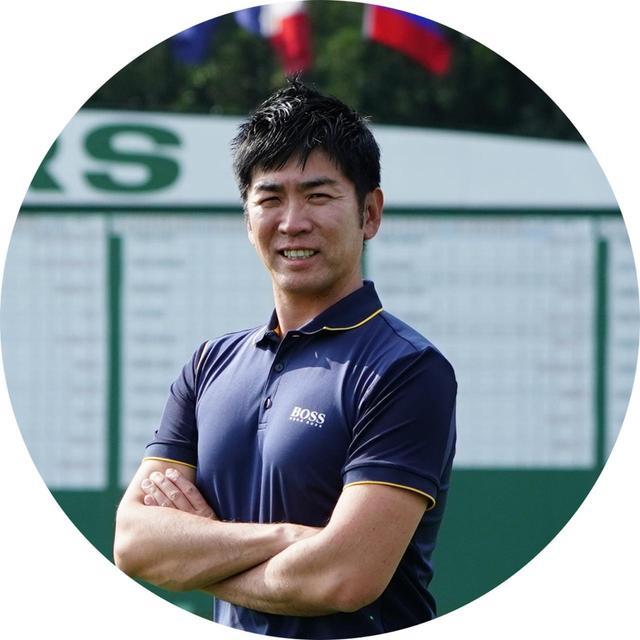 画像: 【解説/吉田洋一郎プロ(2019レッスン・オブ・ザ・イヤー)】 Dr.クォンとの「反力打法」で、レッスン・オブ・ザ・イヤーを受賞。理論探究に余念がないスウィング研究家。