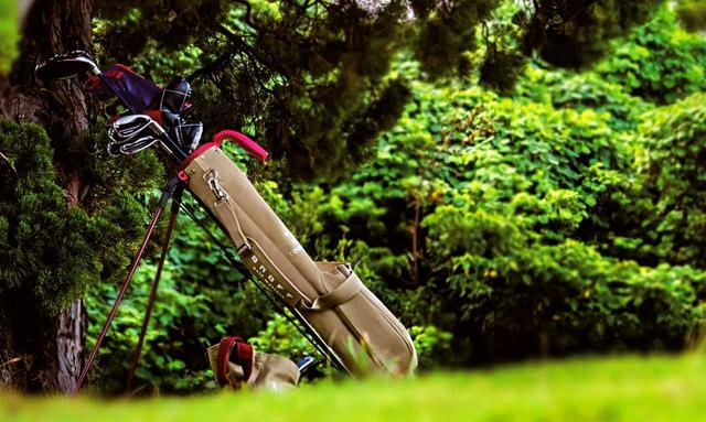 画像: ゴルファーのライフスタイルを上質に彩るブランド「ONOFF」