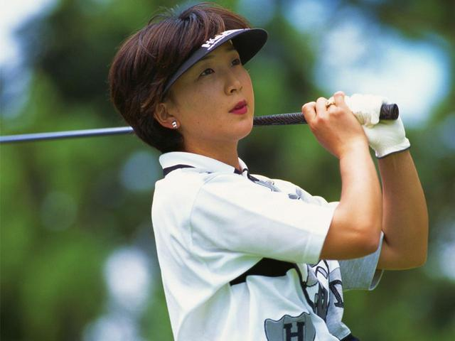 画像: 1975年2月18日生まれ、岐阜県本巣郡出身。1994プロテスト合格。