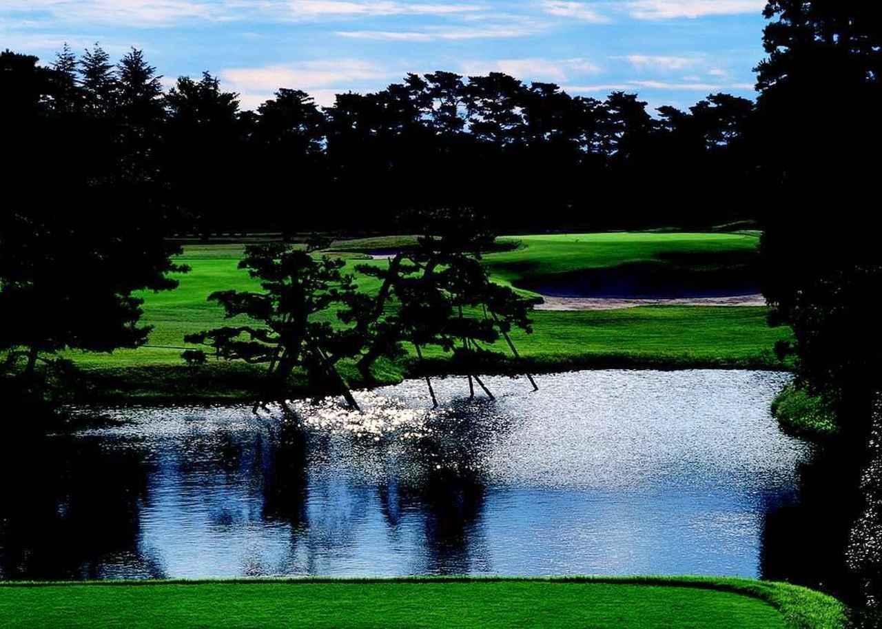 画像: 【コース設計家・赤星四郎②】日本中のゴルフ場にアリソンショックが起きた! 滞在2ヵ月で朝霞・川奈・廣野を設計、霞ヶ関・鳴尾・宝塚に改修案 - ゴルフへ行こうWEB by ゴルフダイジェスト