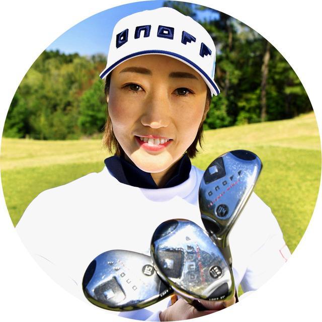 画像: 【解説/飯島 茜】 1983年千葉県生まれ。05年から12年連続でシード権を獲得し続けた実力派。07年には日本女子プロ選手権で優勝。ツアー通算7勝