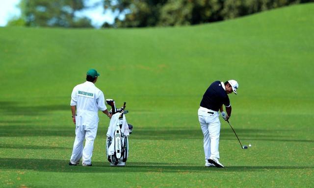 画像: 【マスターズ】オーガスタで吉田洋一郎プロが見た、日本人と世界の差。②調子の波 - ゴルフへ行こうWEB by ゴルフダイジェスト