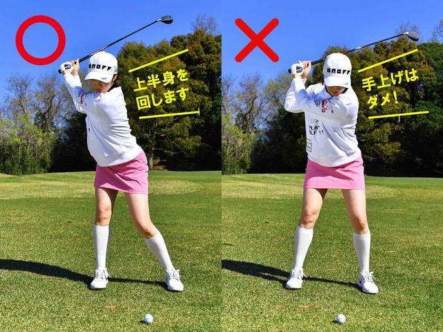 画像2: 体を使うための3つのポイント