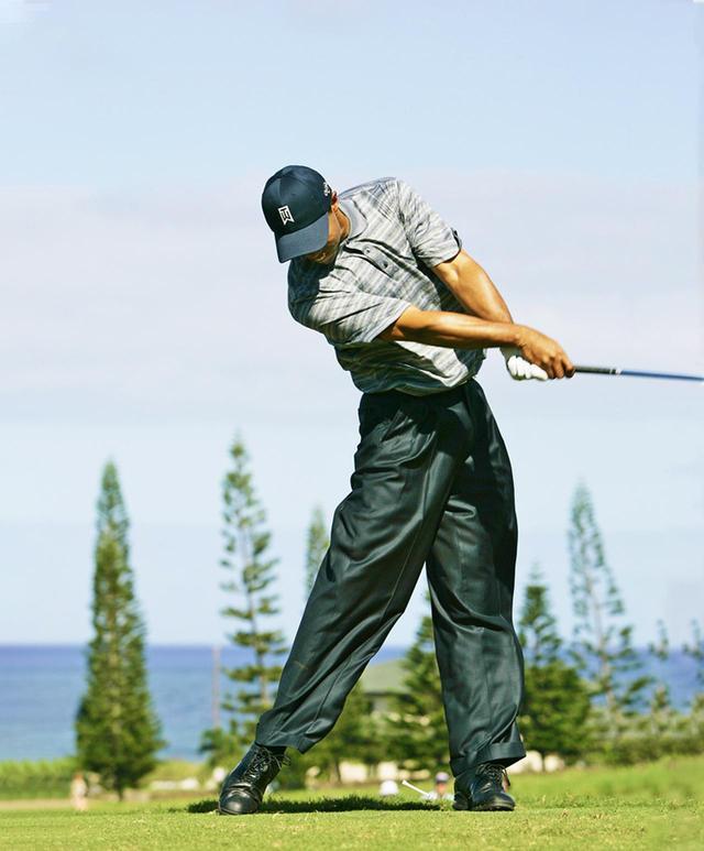 画像10: 【平成スウィング変遷史②】タイガー・ウッズが切り開いたパワーゴルフの時代