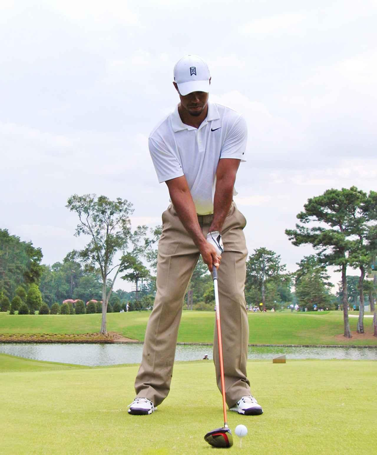画像11: 【平成スウィング変遷史②】タイガー・ウッズが切り開いたパワーゴルフの時代