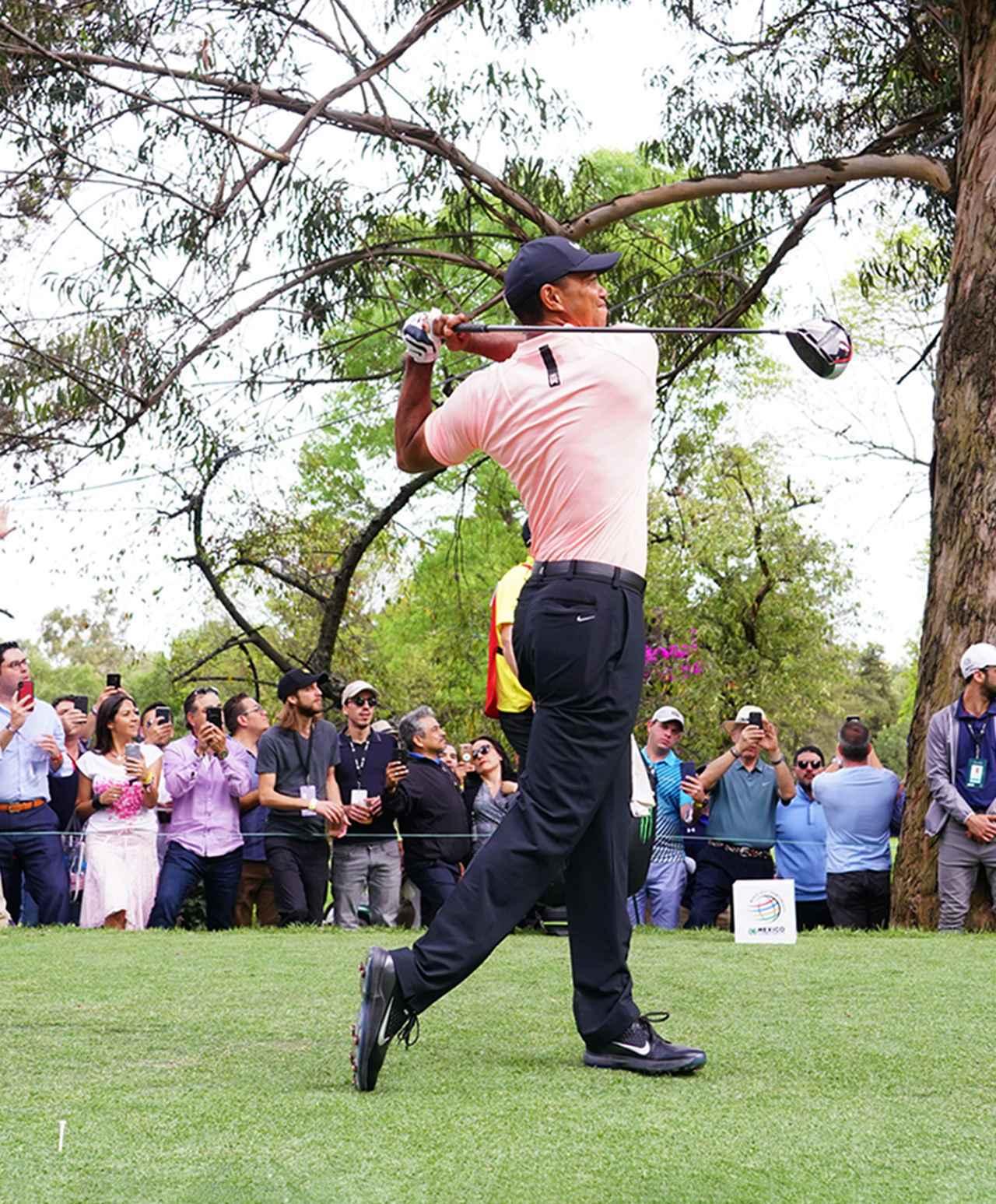 画像25: 【平成スウィング変遷史②】タイガー・ウッズが切り開いたパワーゴルフの時代