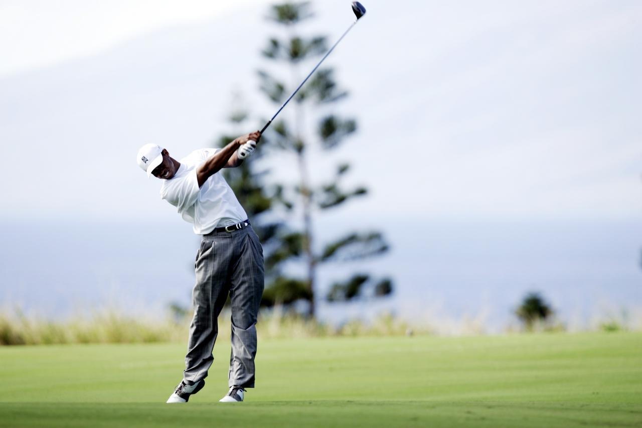 画像: クラブと体の双方を理想の動きへ、パワーゴルフの到来