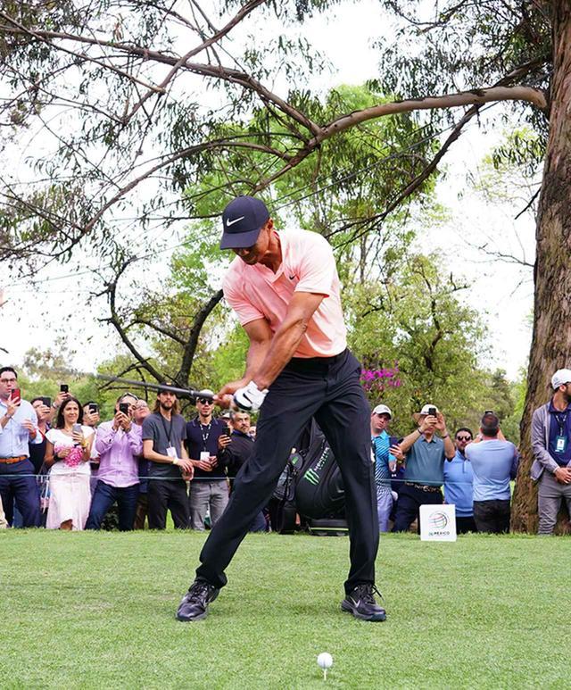 画像21: 【平成スウィング変遷史②】タイガー・ウッズが切り開いたパワーゴルフの時代