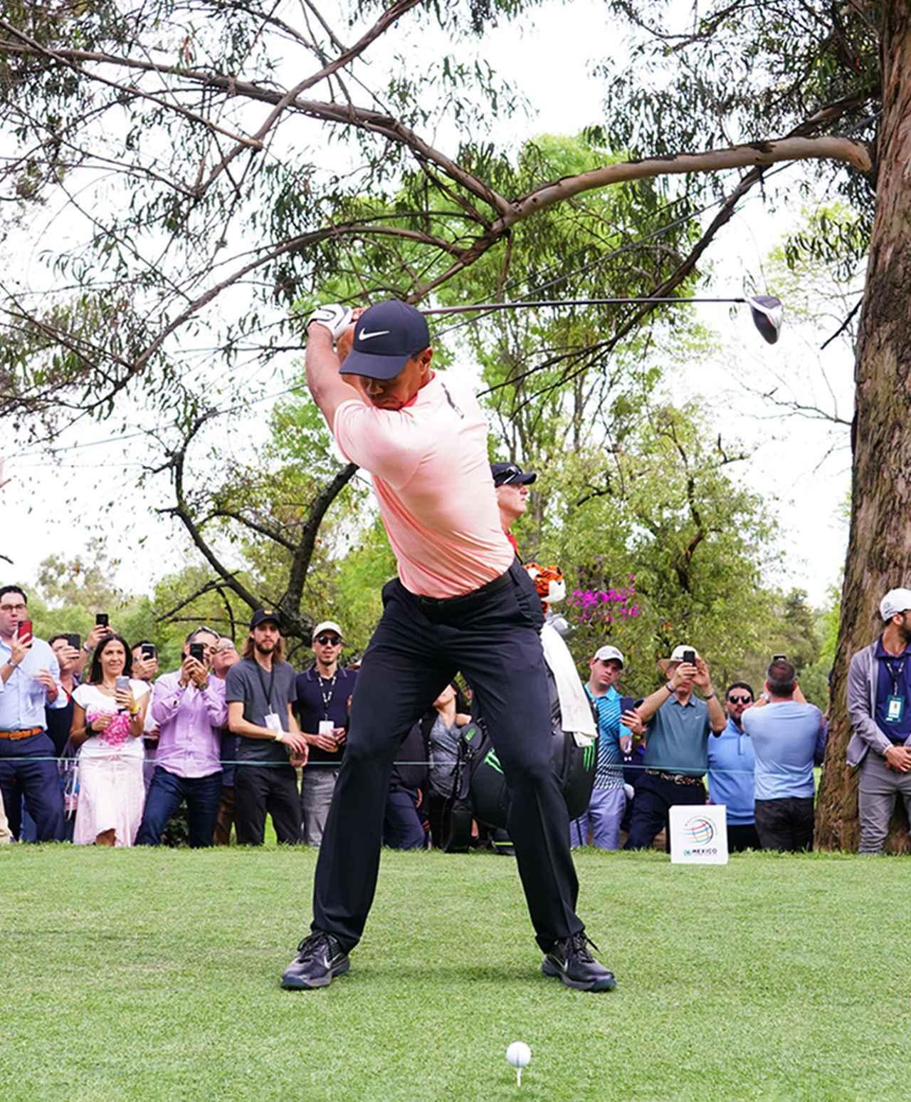 画像20: 【平成スウィング変遷史②】タイガー・ウッズが切り開いたパワーゴルフの時代