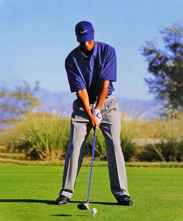 画像1: 【平成スウィング変遷史②】タイガー・ウッズが切り開いたパワーゴルフの時代