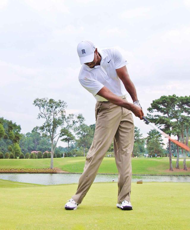 画像15: 【平成スウィング変遷史②】タイガー・ウッズが切り開いたパワーゴルフの時代