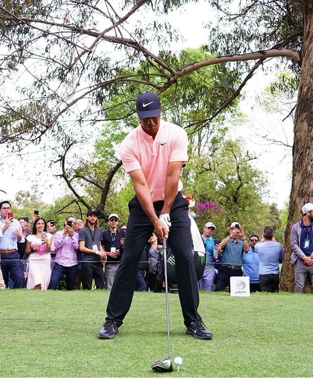 画像18: 【平成スウィング変遷史②】タイガー・ウッズが切り開いたパワーゴルフの時代