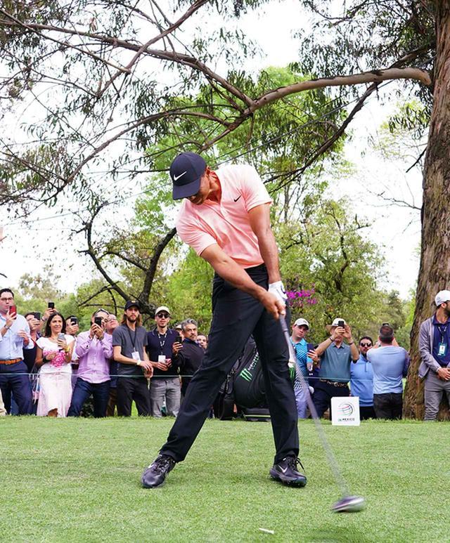 画像22: 【平成スウィング変遷史②】タイガー・ウッズが切り開いたパワーゴルフの時代
