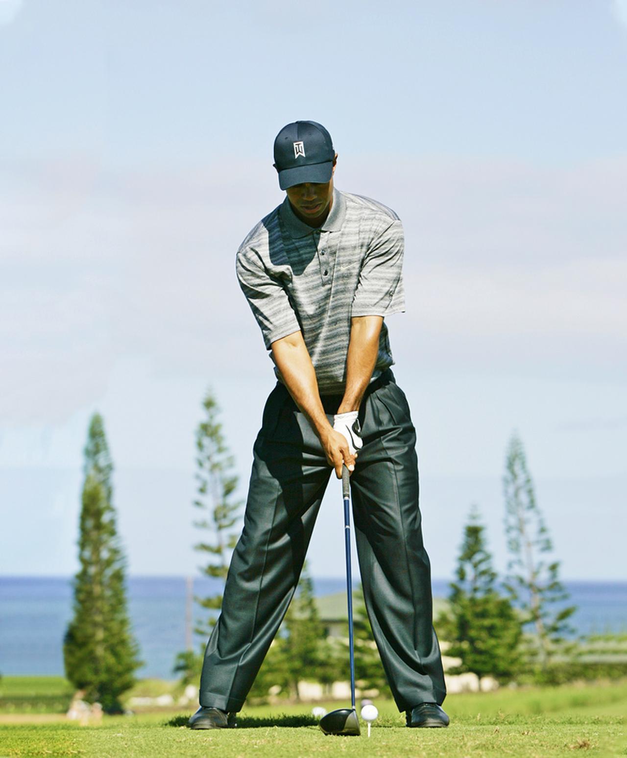 画像6: 【平成スウィング変遷史②】タイガー・ウッズが切り開いたパワーゴルフの時代