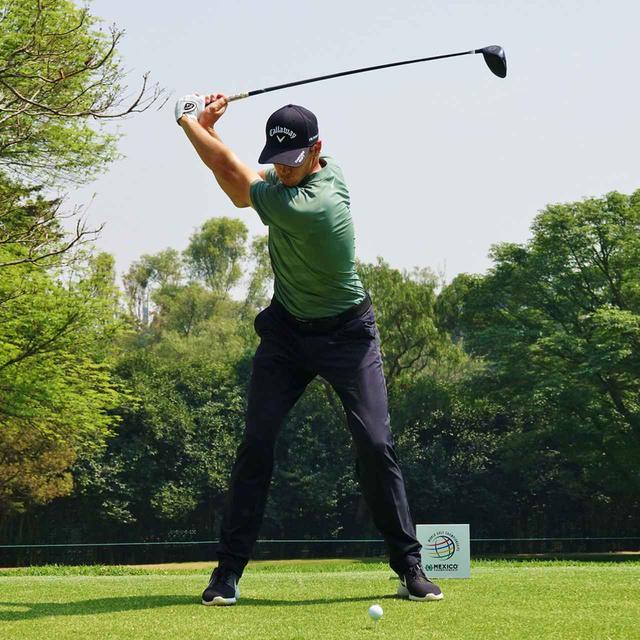 画像7: 【平成スウィング変遷史③】令和の時代。パワーゴルフが向かうのは力の追求か、自然体への回帰か