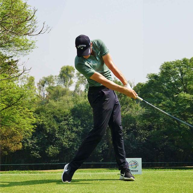 画像10: 【平成スウィング変遷史③】令和の時代。パワーゴルフが向かうのは力の追求か、自然体への回帰か