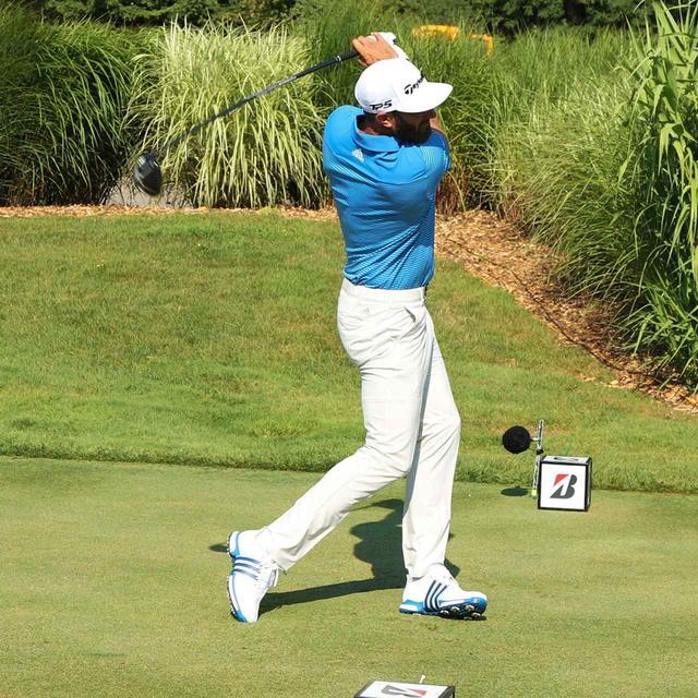 画像5: 【平成スウィング変遷史③】令和の時代。パワーゴルフが向かうのは力の追求か、自然体への回帰か