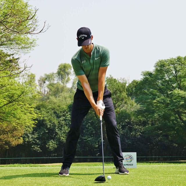 画像6: 【平成スウィング変遷史③】令和の時代。パワーゴルフが向かうのは力の追求か、自然体への回帰か