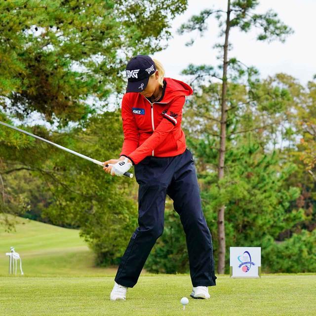 画像14: 【平成スウィング変遷史③】令和の時代。パワーゴルフが向かうのは力の追求か、自然体への回帰か