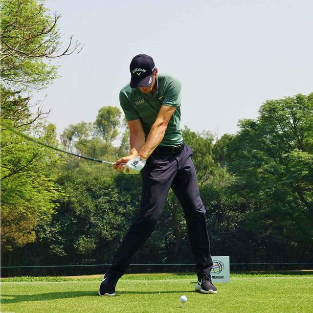 画像9: 【平成スウィング変遷史③】令和の時代。パワーゴルフが向かうのは力の追求か、自然体への回帰か
