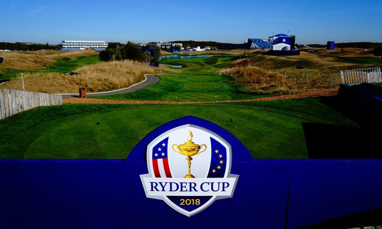 画像: 【タイガー・ウッズ】パリ「ル・ゴルフナショナル」開催のライダーカップ2018。欧州人もタイガーが断トツ人気だった! - ゴルフへ行こうWEB by ゴルフダイジェスト
