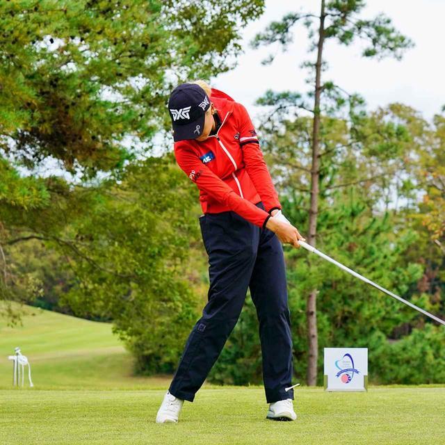 画像16: 【平成スウィング変遷史③】令和の時代。パワーゴルフが向かうのは力の追求か、自然体への回帰か