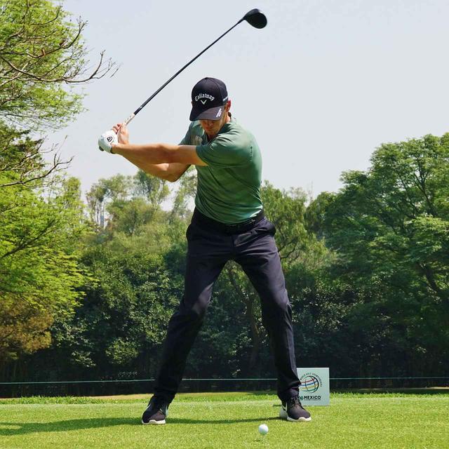 画像8: 【平成スウィング変遷史③】令和の時代。パワーゴルフが向かうのは力の追求か、自然体への回帰か
