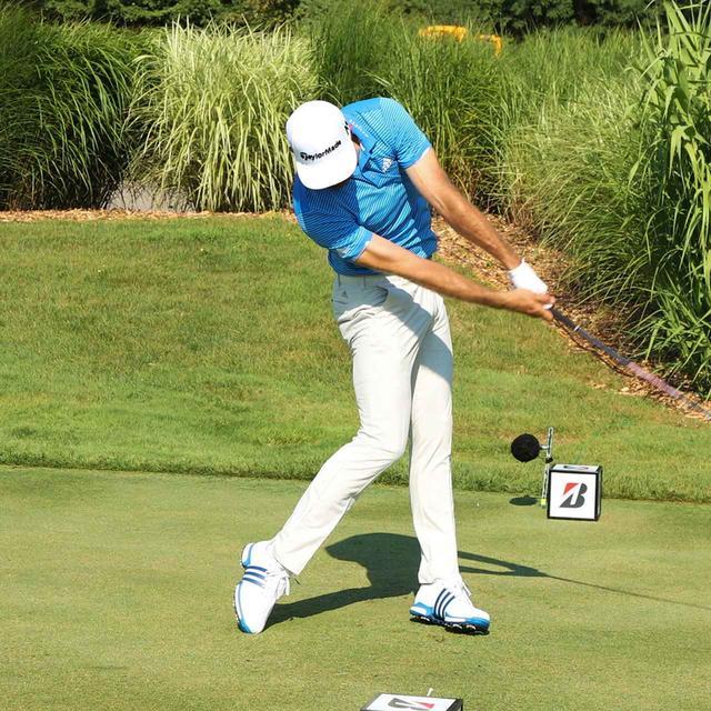 画像4: 【平成スウィング変遷史③】令和の時代。パワーゴルフが向かうのは力の追求か、自然体への回帰か
