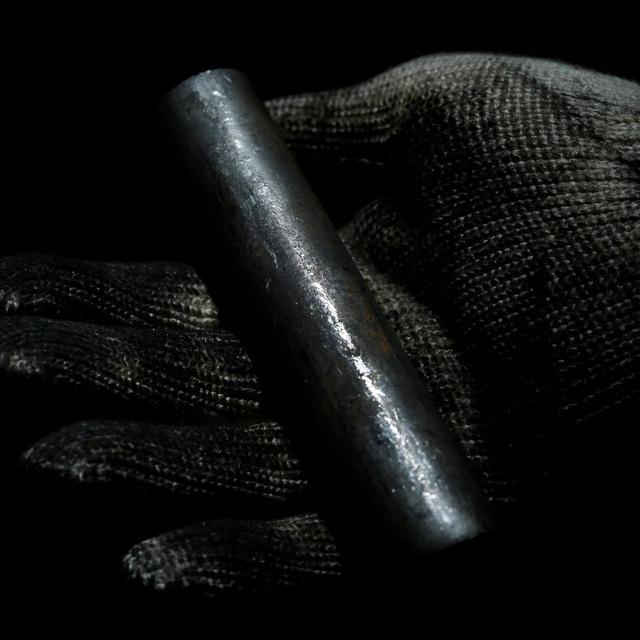 画像1: 【ミズノ】特許取得の製法が生む「鍛流線」