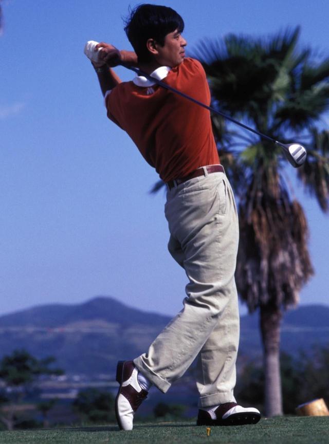 """画像7: 【通勤GD】伊澤利光「イザワの法則」Vol.20  ジャンボさんの""""技術""""を今はクラブがやってくれる ゴルフダイジェストWEB"""