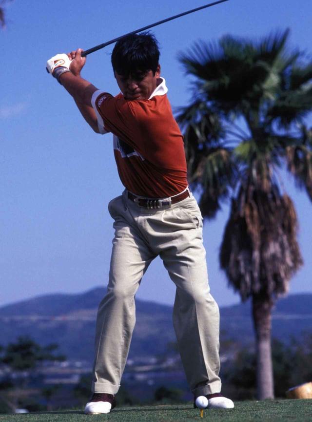 """画像4: 【通勤GD】伊澤利光「イザワの法則」Vol.20  ジャンボさんの""""技術""""を今はクラブがやってくれる ゴルフダイジェストWEB"""