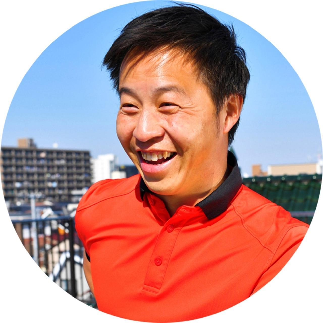 画像: 【解説/堀口宜篤プロ】 東京都出身。アメリカでゴルフを学んだ経験を生かして、クラブフィッティングとスウィングを同時進行で教えるプロ。パフォーマンスゴルフスタジオ主宰