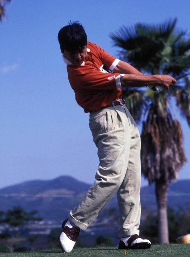 """画像5: 【通勤GD】伊澤利光「イザワの法則」Vol.20  ジャンボさんの""""技術""""を今はクラブがやってくれる ゴルフダイジェストWEB"""