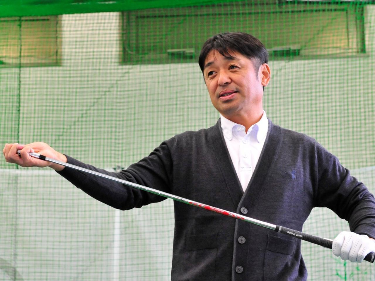 画像2: 【通勤GD】伊澤利光「イザワの法則」Vol.21  4日本人選手と世界の差は? ゴルフダイジェストWEB