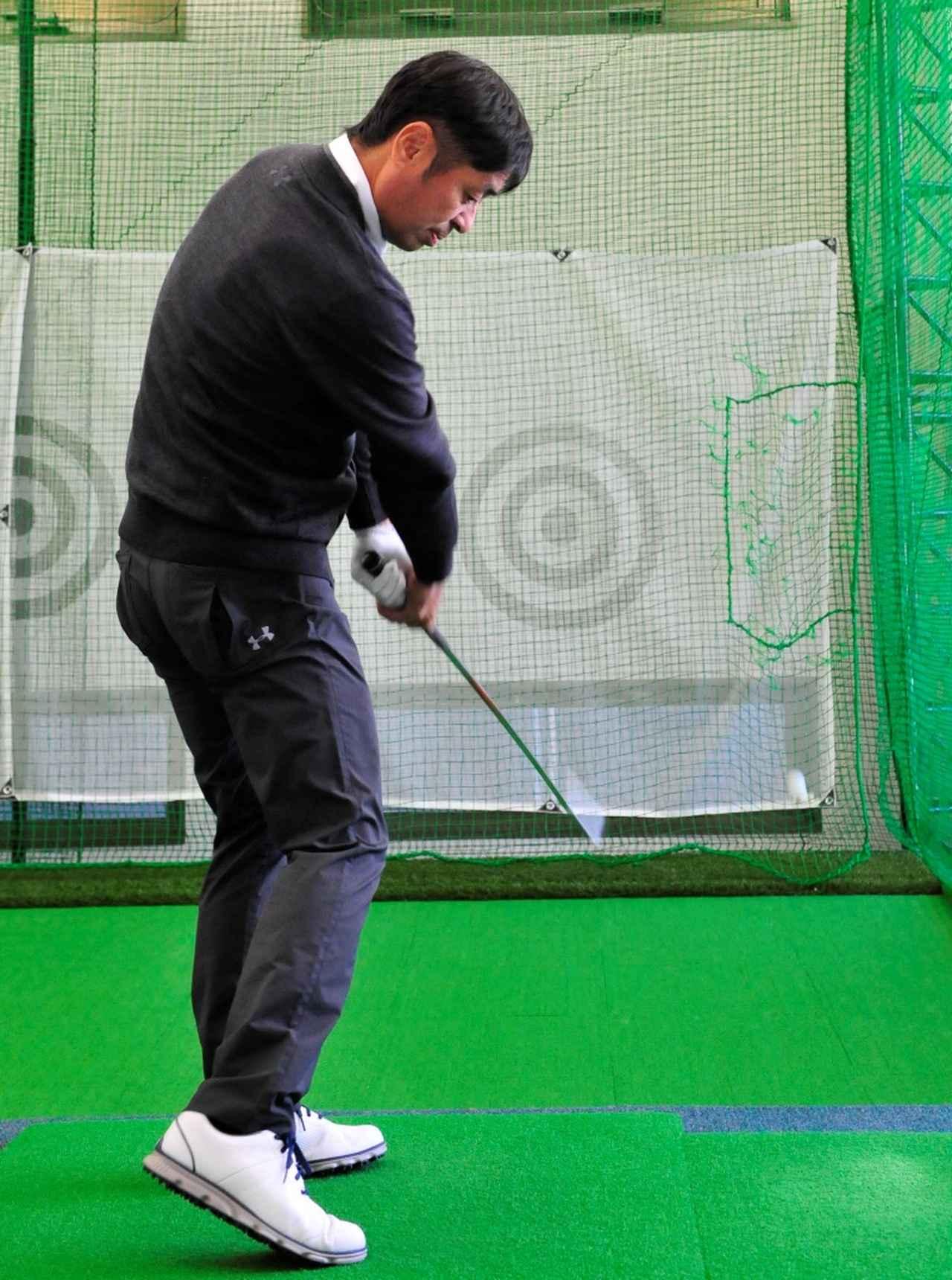 画像1: 【通勤GD】伊澤利光「イザワの法則」Vol.21  4日本人選手と世界の差は? ゴルフダイジェストWEB