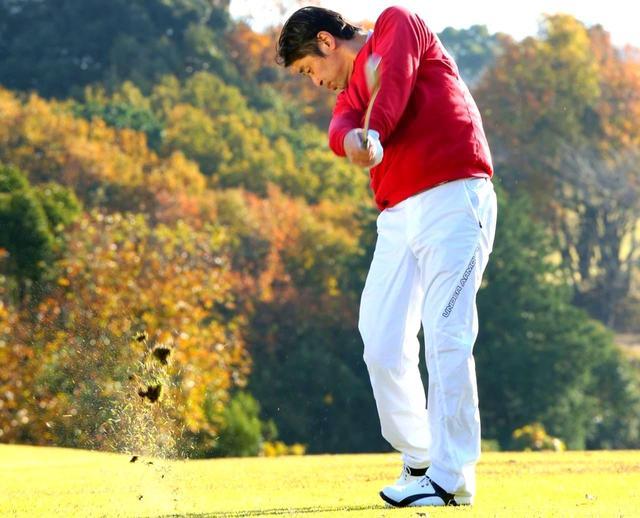 画像: 【通勤GD】伊澤利光「イザワの法則」Vol.22 難しい状況を「仮想して打つ」ことで技術を上げる ゴルフダイジェストWEB