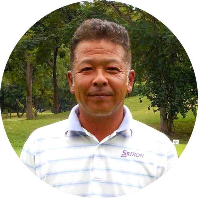 画像: 【指導】柳田博司プロ タイ合宿のヘッドコーチ