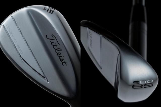 画像2: VOKEY FORGED(Titleist)