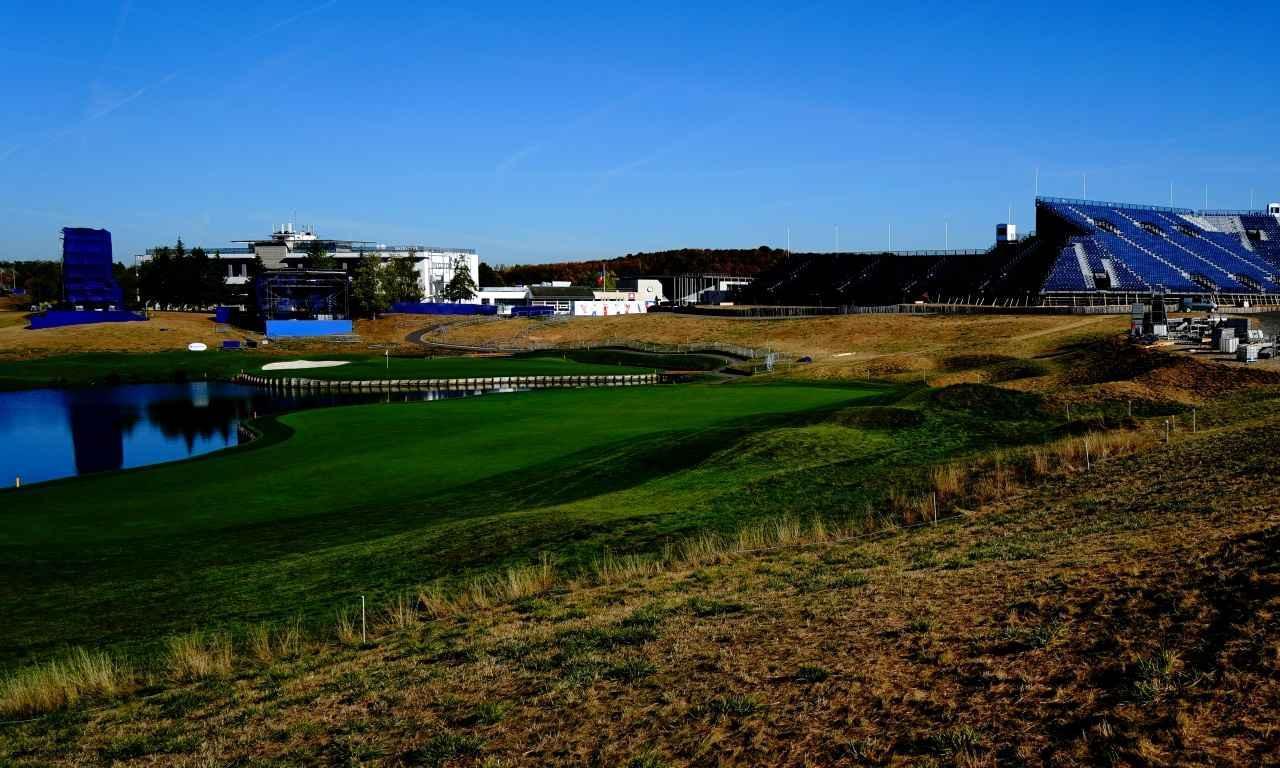画像: 【欧州・フランス】パリの決闘「ライダーカップ」開催コースと、南仏コート・ダジュールからほど近い名コース「テール・ブランシュ」を巡る旅 6日間 2プレー - ゴルフへ行こうWEB by ゴルフダイジェスト