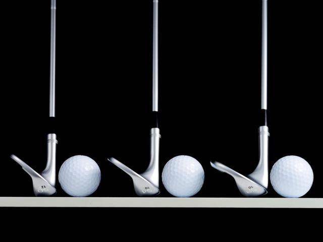 画像: 【うまくなる14本選び④】100ヤード以内のウェッジ選び。3本体制、2本体制、2本+エキストラ! - ゴルフへ行こうWEB by ゴルフダイジェスト