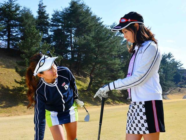 画像: 【新ルール】ドロップしたボールが足にあたっちゃった。どうすればいい? - ゴルフへ行こうWEB by ゴルフダイジェスト