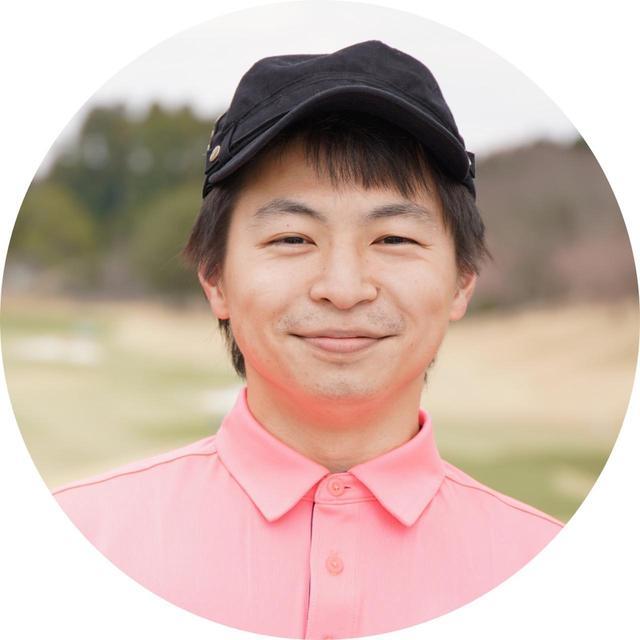画像: 【生徒】藤枝真之さん 30歳でゴルフ歴1年ながら、平均スコア105。飛距離に不満がある。