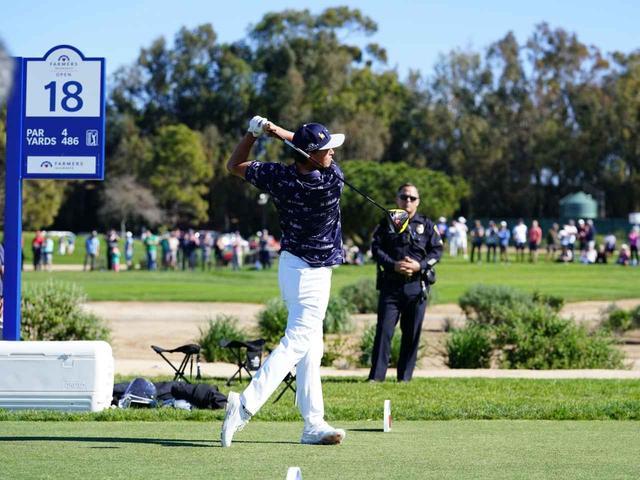 【ギア研究】PGAツアートップ選手のレプリカドライバーを組んで打った。「運命のシャフトとヘッド」見つけ方