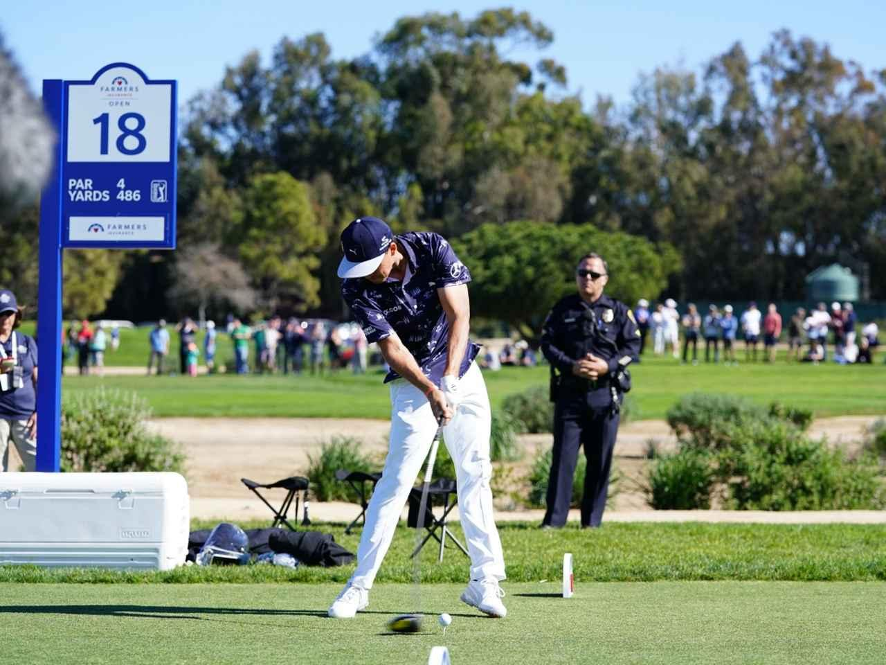 画像25: 【ギア研究】PGAツアートップ選手のレプリカドライバーを組んで打った。「運命のシャフトとヘッド」見つけ方